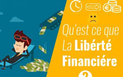 Qu'est ce que l'indépendance financière ?